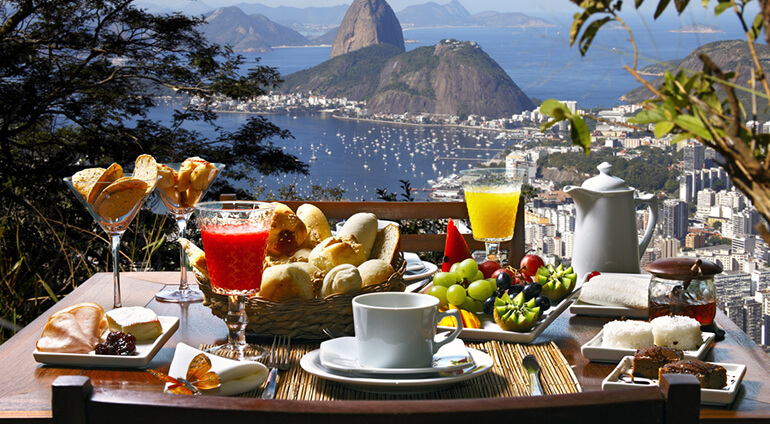 What to eat in Rio